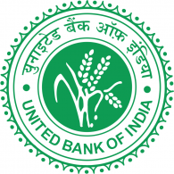 Logo of United Bank of India