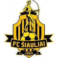 Logo of FC Siauliai