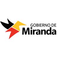 Logo of Gobierno de Miranda