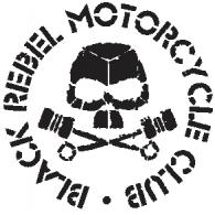 Logo of Black Rebel Motorcycle Club