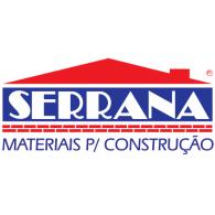 Logo of Serrana