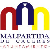 Logo of Ayuntamiento de Malpartida de Caceres