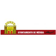 Logo of Ayuntamiento de Mérida