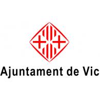 Logo of Ajuntament de Vic
