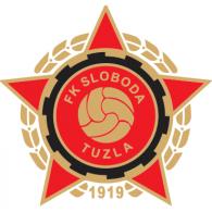 Logo of Sloboda Tuzla