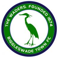 Logo of Biggleswade Town FC
