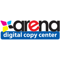 Logo of Arena Digital Copy Center