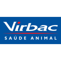 Logo of Virbac Saúde Animal