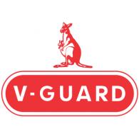 Logo of V-Guard