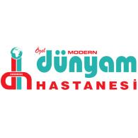 Logo of Dünyam Hastanesi
