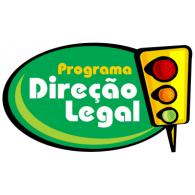 Logo of Programa Direção Legal