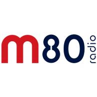 Logo of M80 Radio