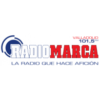 Logo of Radio Marca
