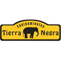 Logo of Tierra Negra