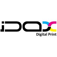 Logo of Idax Digital Print