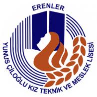 Logo of YUNUS ÇİLOĞLU KIZ TEKNİK VE MESLEK LİSESİ
