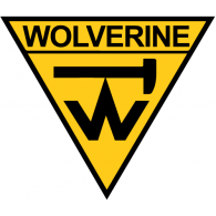 Logo of Wolverine