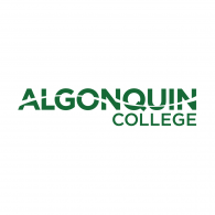 Logo of Algonquin College