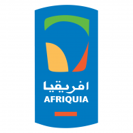 Logo of Afriquia
