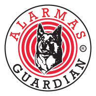 Logo of Alarmas Guardian