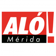 Logo of Aló Mérida!