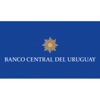 Logo of Banco Central del Uruguay