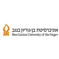 Logo of Ben Gurion University