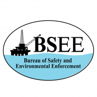 Logo of Bureau of Safety and Environmentaql Enforcement