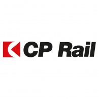 Logo of CP Rail