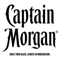 Logo of Captain Morgan