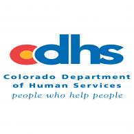 Logo of Colorado Dept. of Human Services