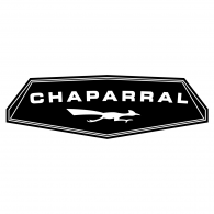 Logo of Chaparral Cars