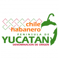 Logo of Chile De Yucatán Denominación De Origen