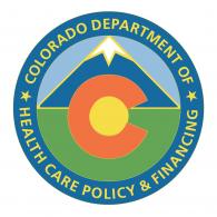 Logo of Colorado Dept. of Healthcare Policy & Financing