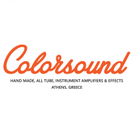 Logo of Colorsound Amplification