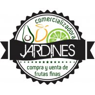 Logo of Jardines