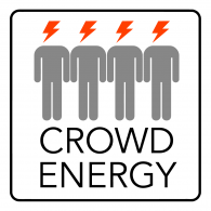 Logo of Crowd Energy