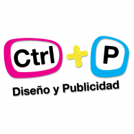 Logo of Ctrl +p Diseño Y Publicidad
