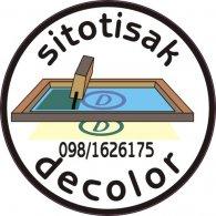 Logo of Sitotisak Decolor