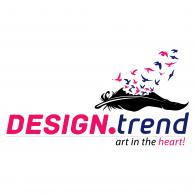 Logo of Design Trend