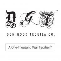 Logo of Don Good Tequila Company