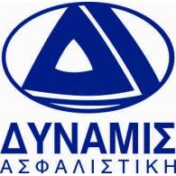 Logo of Dynamis Asfalistiki