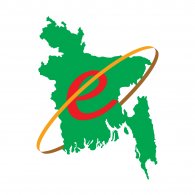 Logo of E-Bangladesh