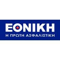 Logo of Ethniki Asfalistiki