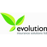 Logo of Evolution Insurace