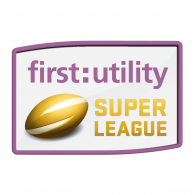 Logo of First Utility Super League