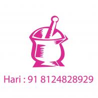 Logo of Jayam Hari