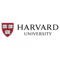 Logo of Harvard University