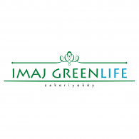 Logo of Imaj Greenlife