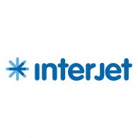 Logo of Interjet